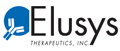 Elusys Therapeutics, Inc.